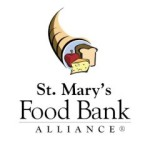 cStor Partners with VMware Foundation at St. Mary's Food Bank