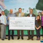 cStor and CommVault Donate $5,000 to Elevate Phoenix