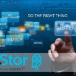 """Do the Right Thing""—10 Key Tenets of cStor Customer Service"