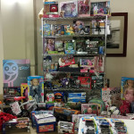Toys for Tots is the Lucky Winner at cStor Casino Night Benefit
