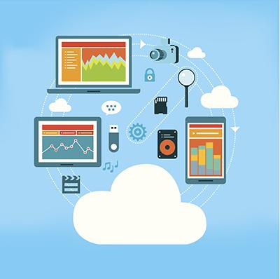 video data cloud storage