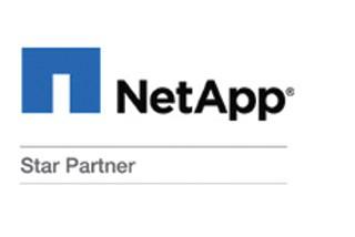 NetApp Star Partners - cStor