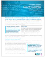 Security Awareness - Terra Verde - cStor