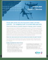 cStor services