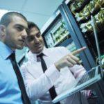 The Eternal Shift in the Data Center