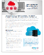 cloud solutions provider - cStor
