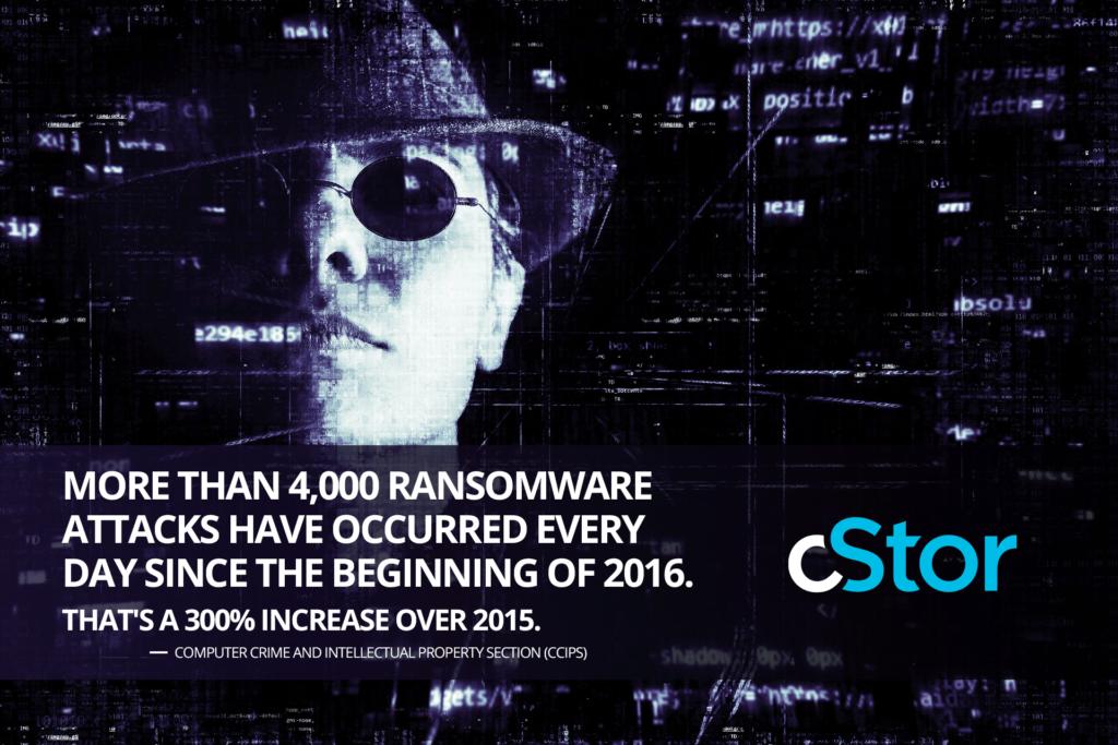 cybersecurity consultants - cStor