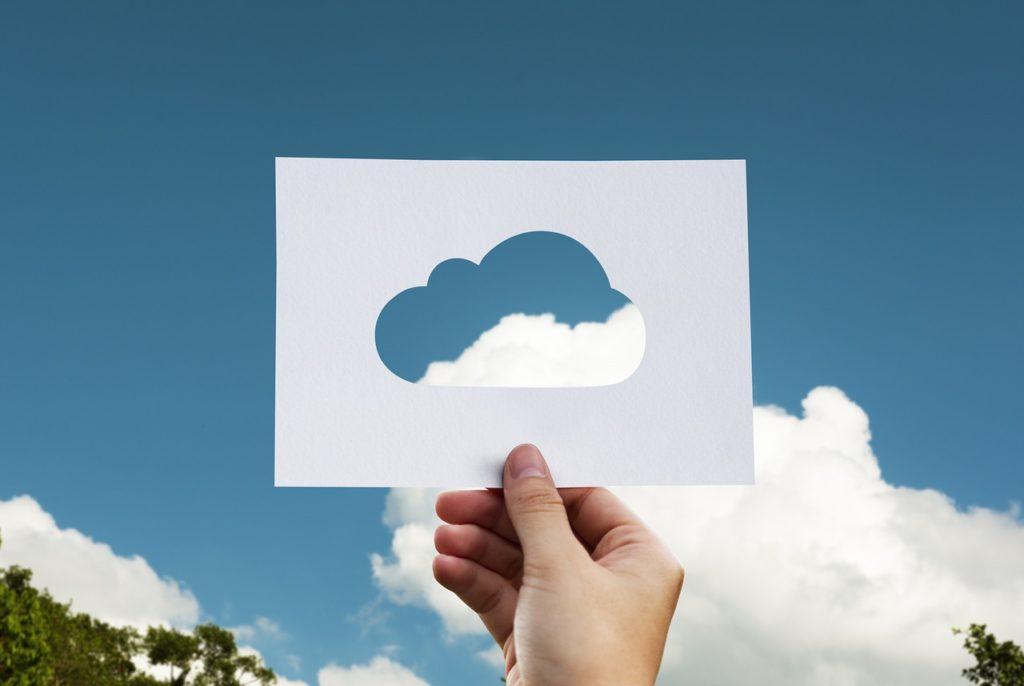 cloud migration - cStor