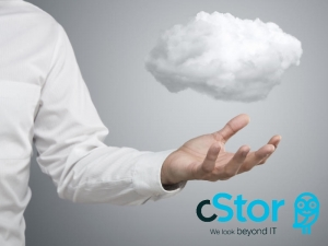 cStor Custom Data Center Solutions