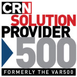 cStor Named to CRN Solution Provider 500