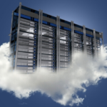 The Future of Data Center in the Cloud