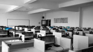 IT datacenter - cstor