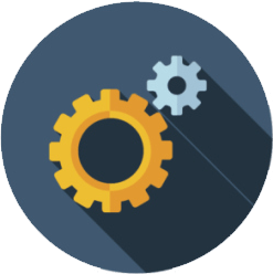 gears-icon-round