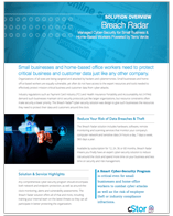 Cybersecurity Breach Radar - Terra Verde - cStor