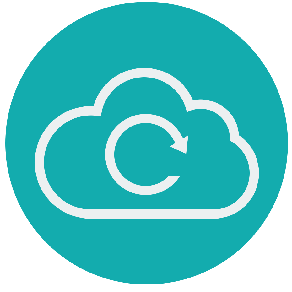 cloud server backup - cStor