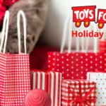 The Force Was Strong at cStor's Marine Toys for Tots Holiday Toy Drive