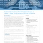 Case Study: Optimize DevOps to Improve the Customer Experience