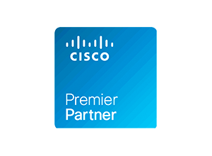 Cisco Premier Partner Logo