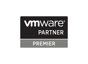 vmware Partner Premier Logo