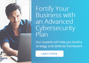 cybersecurity solutions - cStor - IT consultant