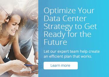 data center solutions - cStor - IT consultant
