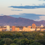 State of New Mexico Public Services Solution Brief