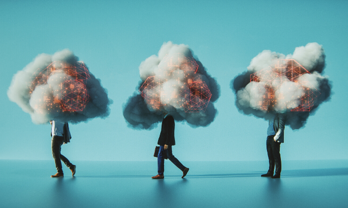 How to Future Proof Your Multi-Cloud Strategy