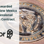 cStor Awarded State of New Mexico IT Professional Services Contract