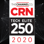 cStor Named to the 2020 Tech Elite 250 by CRN
