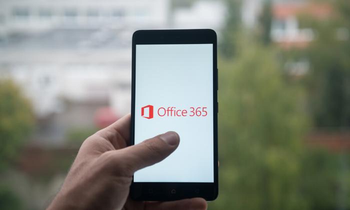Microsoft Office 365 Service Brief