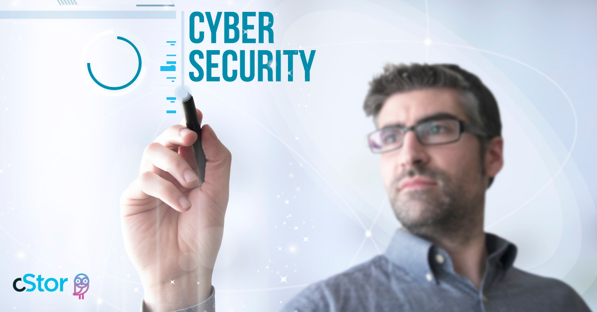 Re-examine Your Security Strategy