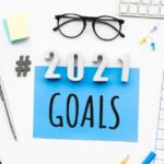 Refocusing Your 2021 Goals
