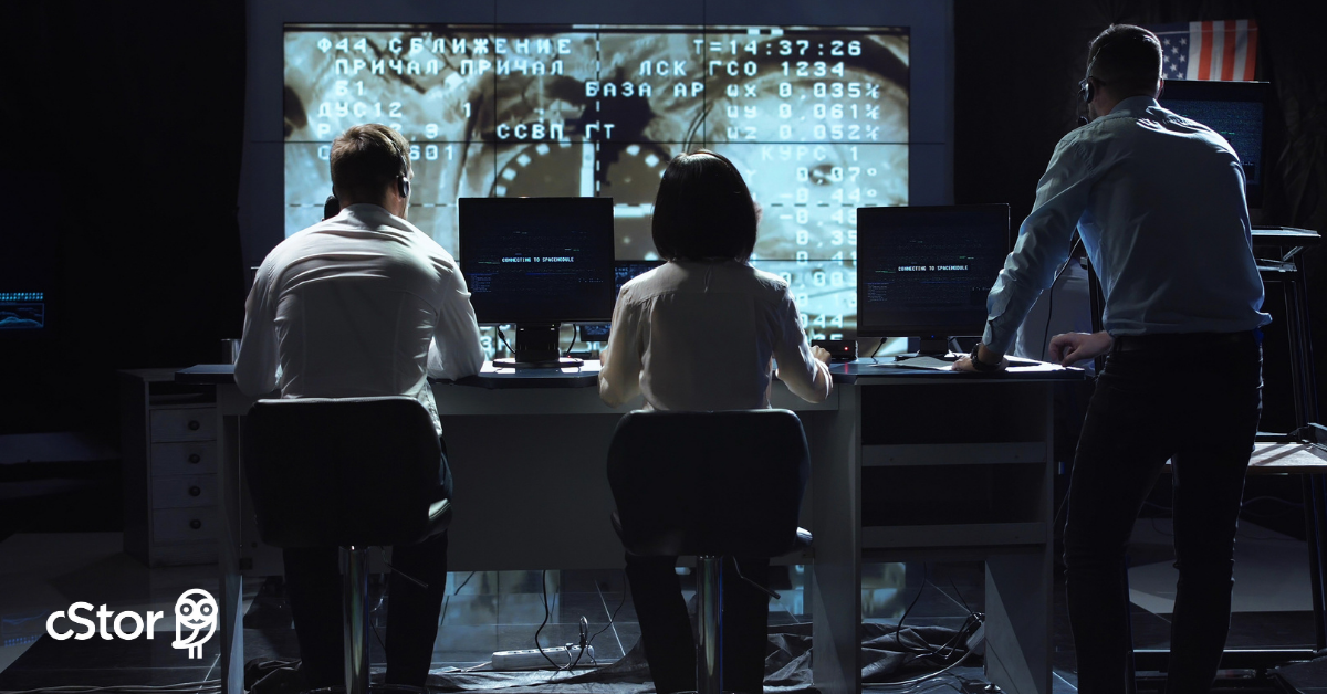 Security Operations Center (SOC)