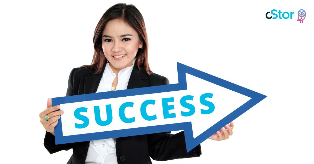 4 Key Traits That Signal Success