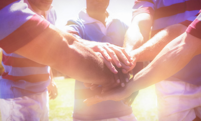Building Stronger Teams